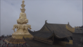 Emei Shan Sacred Mountain - Sichuan - China in 4K (Ultra HD)