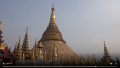 Shwedagon Pagoda - Myanmar in 4K (Ultra HD)